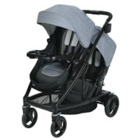 GracoR UNO2DUOTM Double Stroller In Hayden