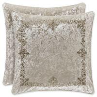 J. Queen New York™ Dream European Pillow Sham in Natural