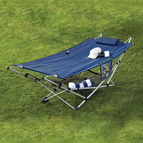 com qvc with hammock hammocks product gravity chair free bliss reclining canopy