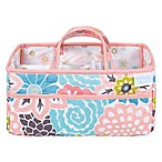 Trend Lab® Waverly Blooms Diaper Caddy
