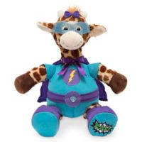Cuddle Barn Hero Gigi the Great Giraffe Plush