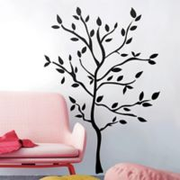 RoomMates Tree Branches Peel & Stick Wall Decals