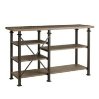 Madison Park Cirque Sideboard in Grey