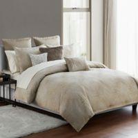 Highline Bedding Co. Hoyt Full/Queen Comforter Set in Bronze