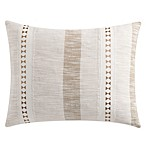 KAS ROOM Layla Standard Pillow Sham in Rose Gold