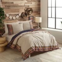 Justina Blakeney by Makers Hadarah King Duvet Cover Set in Navy