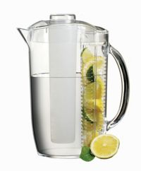 Prodyne Iced Fruit Infusion™ Pitcher