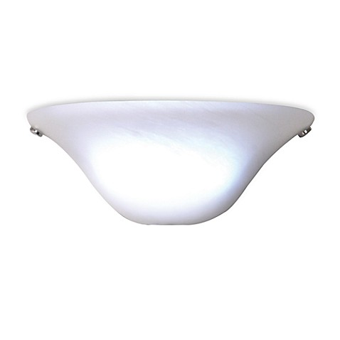 Buy It 39 S Exciting Lighting EZ Sconce Battery Powered LED Half Moon Wall