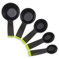 Bradshaw Good Cook 5-Piece Measuring Cups Set