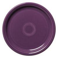Fiesta® Bistro Dinner Plate in Mulberry