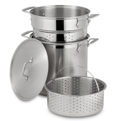 Buy Cuisinart 174 Kitchen Pro Induction Stainless Steel 10