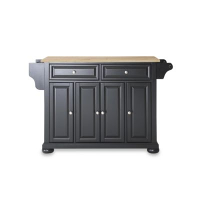 Buy Crosley Furniture Kitchen Islands from Bed Bath & Beyond