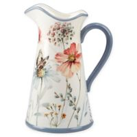 Certified International Country Weekend Pitcher