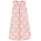 carter's® Small Kitty Wearable Blanket in Pink