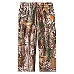 Carhartt® Realtree Xtra® Size 6M Fleece Pant in Camo