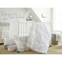 Levtex Baby® Willow 5-Piece Crib Bedding Set in White