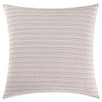 Oceanfront Resort Chambray Coast European Sham in Neutral