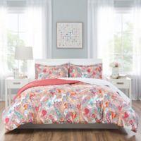 Nicole Miller Kids Paisley 5-Piece Twin Comforter Set