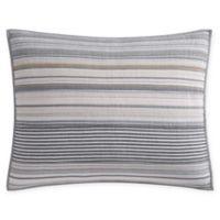 Jacob Stripe Standard Pillow Sham