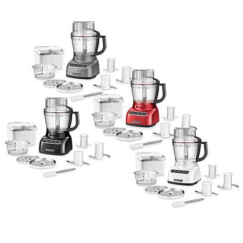 kitchenaid 13 cup food processor - Kitchenaid Food Processor