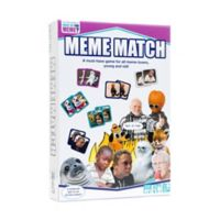 What Do You Meme? Matching Card Game