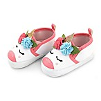 Rising Star™ Size 3-6M Unicorn Shoe