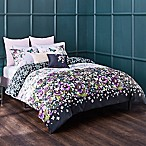 Ted Baker London Entangled Enchantment King Comforter Set in Sky