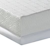 Sealy® 8-Inch Memory Foam Twin XL Mattress