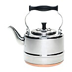 BonJour® 2-Quart Stainless Steel Tea Kettle