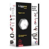 Liggoo® Multi-Purpose Freehand Lighting Home Kit in Red
