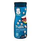 Gerber® Graduates® Puffs - Apple Cinnamon