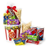 Wabash Valley Farms™ 9-Piece Night at the Movies Popcorn Gift Set