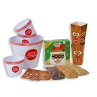 Wabash Valley Farms™ Santa's Special Delivery Popcorn Gift Set