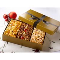Grandma's Bake Shoppe Heavenly Trio Gift Box
