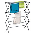 Honey-Can-Do® Oversize Folding Drying Rack