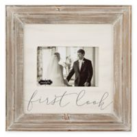 Mud Pie® First Look Picture Frame
