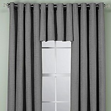 Union Square Grommet Top Window Curtain Panel Bed Bath