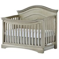 evolur™ Adora Curve 4-in-1 Convertible Crib in Antique Bronze