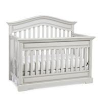 Dolce Babi® Venezia 4-in-1 Convertible Crib in Misty Grey