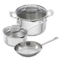 Emeril™ 5-Piece Stainless Steel Cookware Set