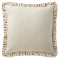 Waterford® Sydney European Pillow Sham in Linen