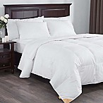 Puredown Lightweight Goose Down King Comforter in White