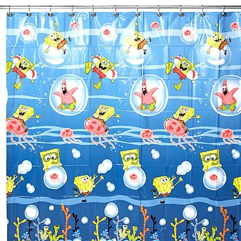 SpongeBob SquarePants PEVA 70\