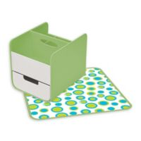 b. box® Diaper Caddy in Retro Chic