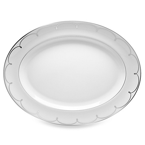 Waterford® Lismore Essence 15 1/2-Inch Platter