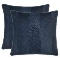 Mercer Square Decorative Pillows (Set of 2) in Teal