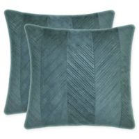 Mercer Square Decorative Pillows (Set of 2) in Mineral