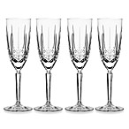 Marquis® by Waterford Sparkle Toasting Flutes (Set of 4)