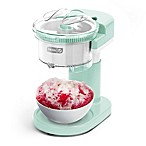 Dash™ Shaved Ice Maker in Aqua