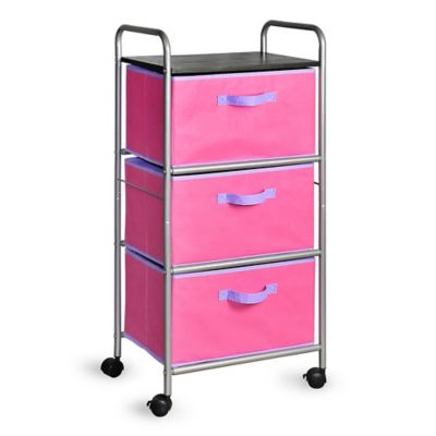 Buy 3 Drawer Storage from Bed Bath & Beyond